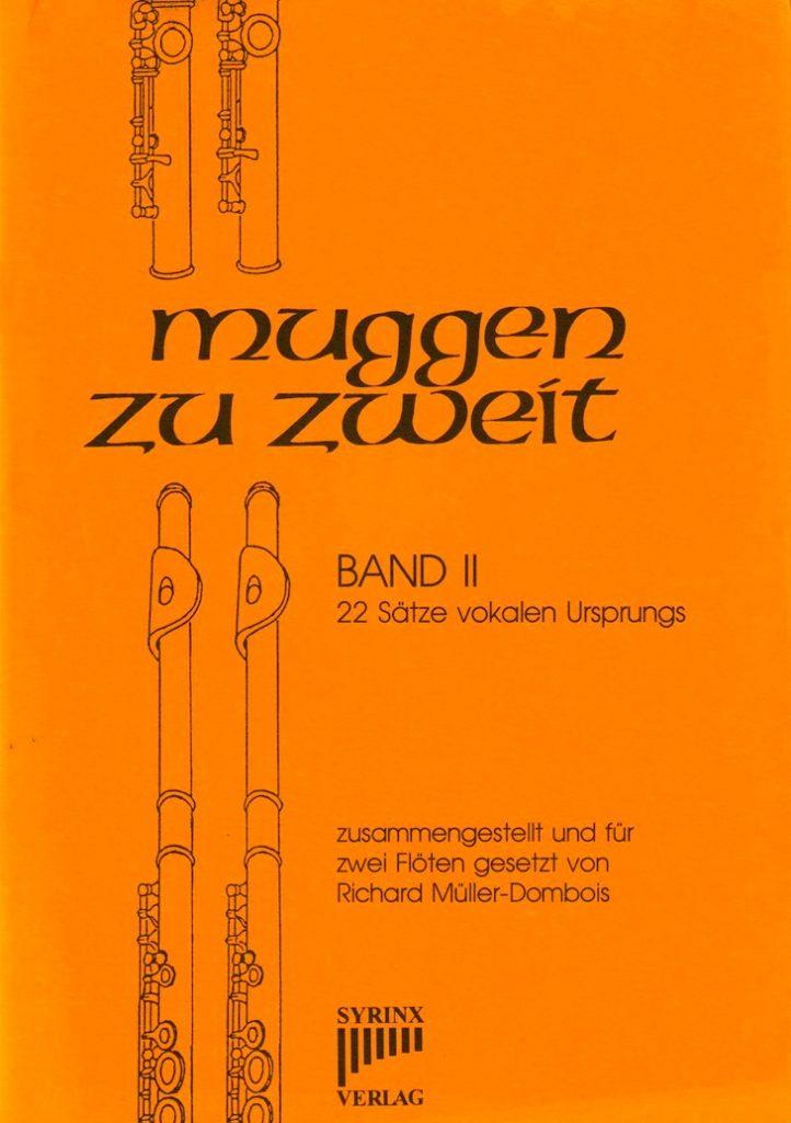 Syrinx Nr. 113 / Muggen zu Zweit / Band II
